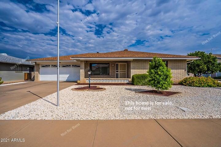 7946 E MESETO Avenue, Mesa, AZ 85209
