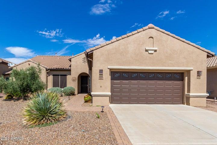 4778 W TORTOISE Drive, Eloy, AZ 85131