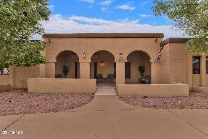 11802 N 86TH Street, Scottsdale, AZ 85260
