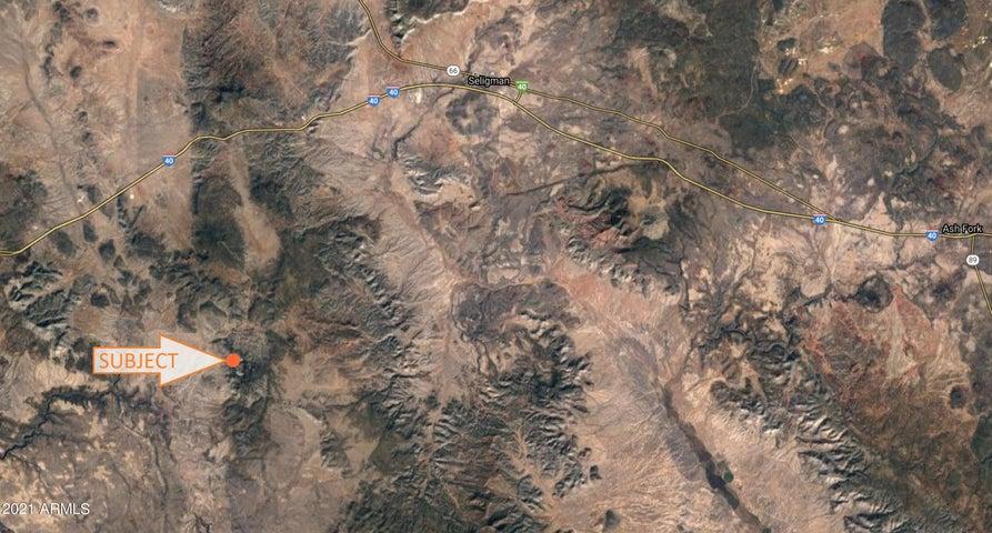 827 Kokopelli Trail, -, Seligman, AZ 86337