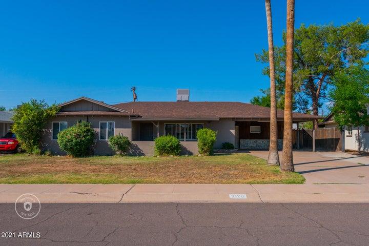 2120 W VILLAGE Drive, Phoenix, AZ 85023