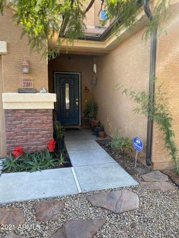 23861 W Chambers Street, Buckeye, AZ 85326