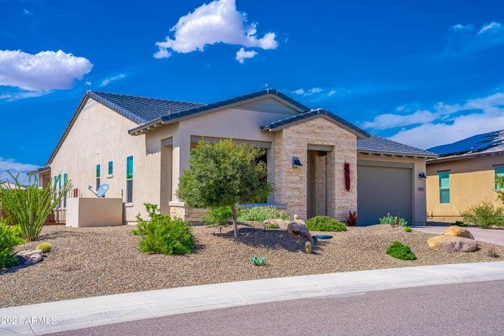 3354 JOSEY WALES Way, Wickenburg, AZ 85390