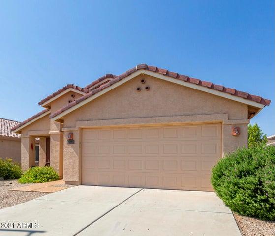 36 S VALENCIA Court, Casa Grande, AZ 85194