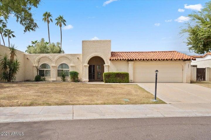 5684 N 73RD Street, Scottsdale, AZ 85250