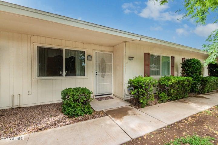 10247 N 108TH Avenue, Sun City, AZ 85351