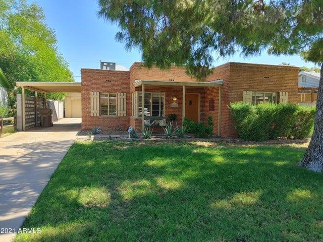 2205 N 16TH Avenue, Phoenix, AZ 85007