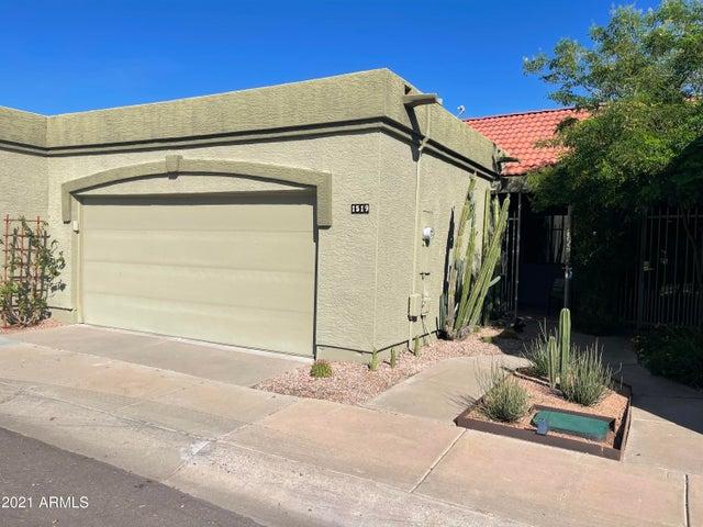 1519 N OAK Street, Tempe, AZ 85281