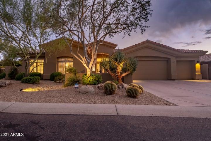 8865 E CALLE DE LAS BRISAS, Scottsdale, AZ 85255