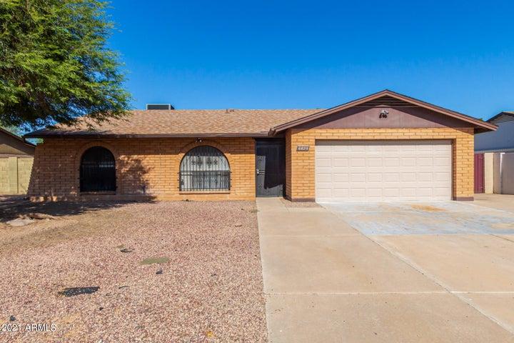 6825 S HARDY Drive, Tempe, AZ 85283