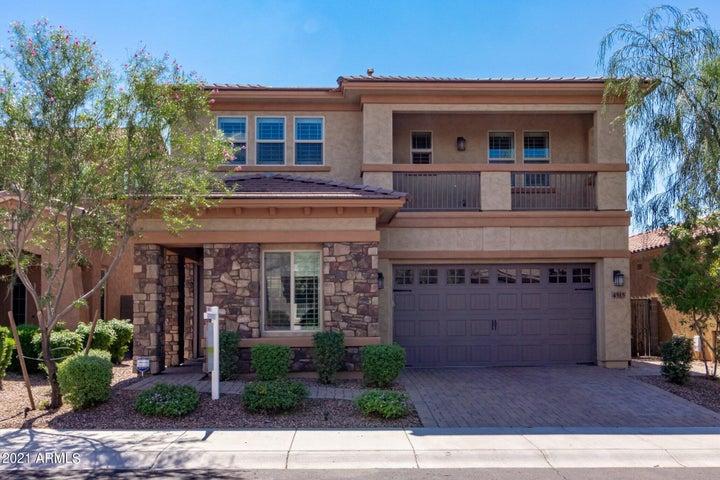 4515 E WALTER Way, Phoenix, AZ 85050