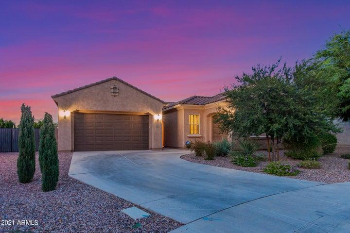 10828 E TARRAGON Avenue, Mesa, AZ 85212