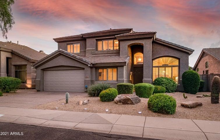 6501 E Betty Elyse Lane, Scottsdale, AZ 85254