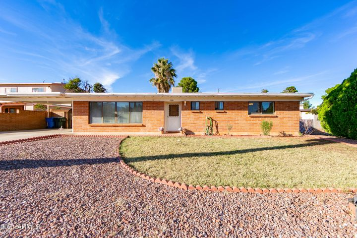 2881 DOVE Drive, Sierra Vista, AZ 85635