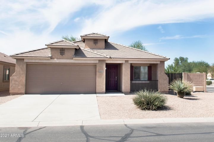 19252 N MEGHAN Drive, Maricopa, AZ 85138