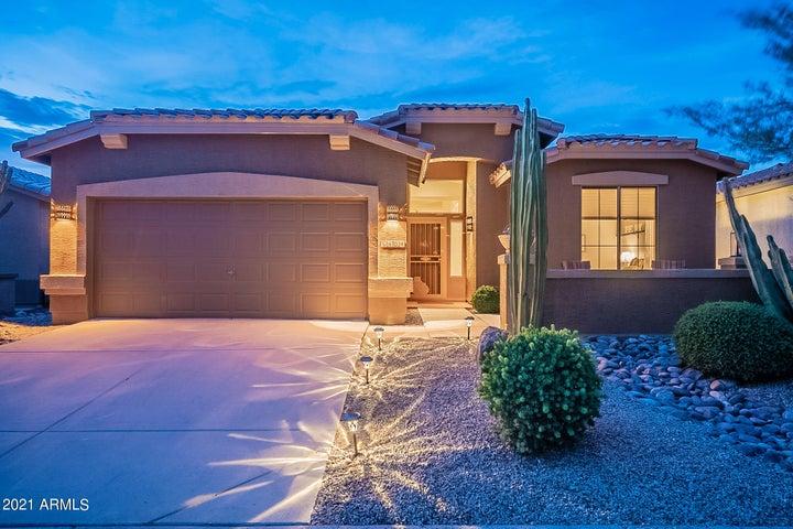 6404 S GINTY Drive, Gold Canyon, AZ 85118