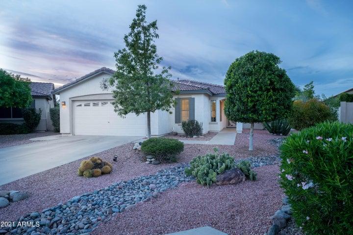 11032 W WIKIEUP Lane, Sun City, AZ 85373