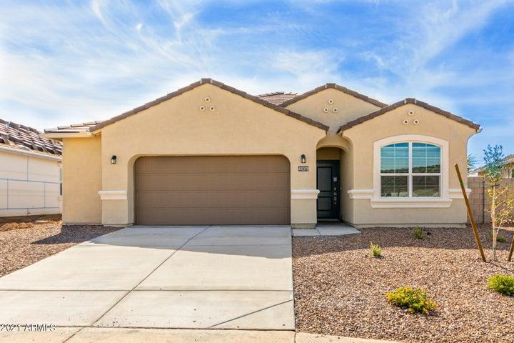 44319 W PALO CEDRO Road, Maricopa, AZ 85138