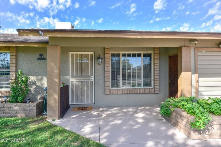 19602 N 6TH Drive, Phoenix, AZ 85027