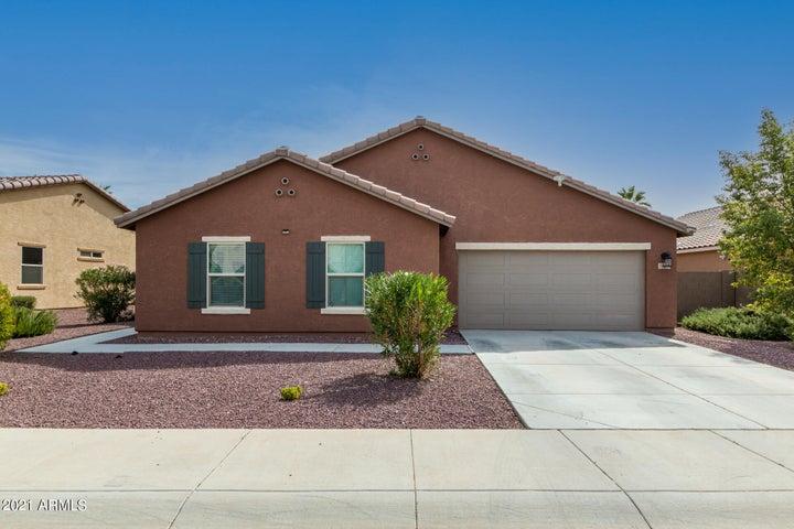 7607 W St Kateri Drive, Laveen, AZ 85339