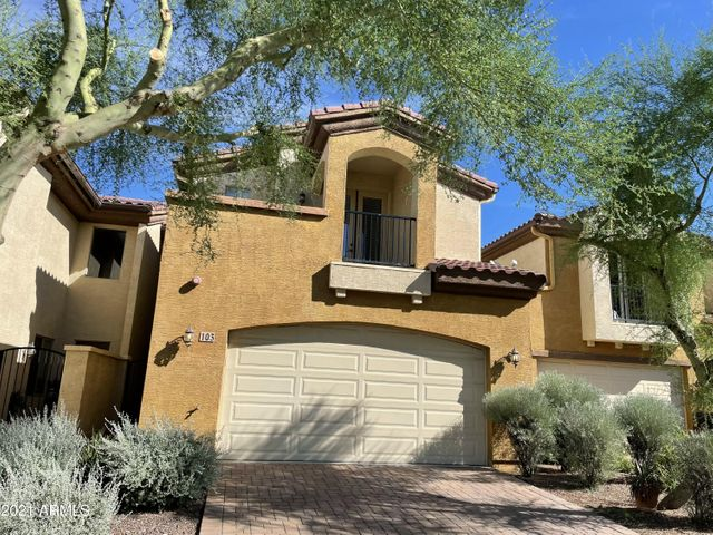 2925 N SERICIN Road, 103, Mesa, AZ 85215