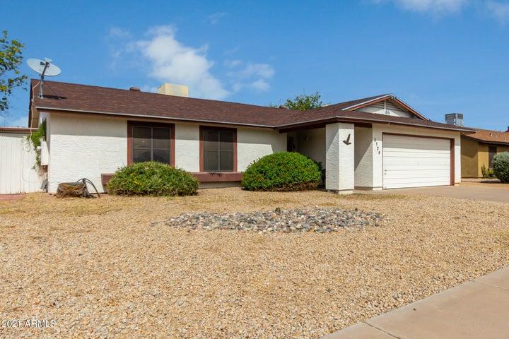 5124 W FREEWAY Lane, Glendale, AZ 85302