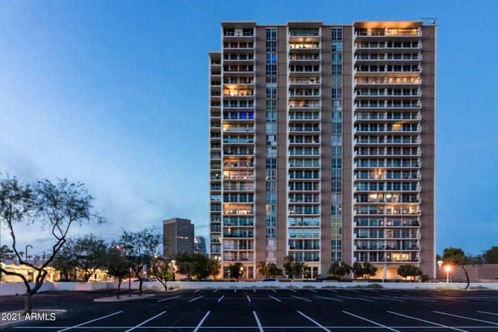 2323 N CENTRAL Avenue, 1801, Phoenix, AZ 85004