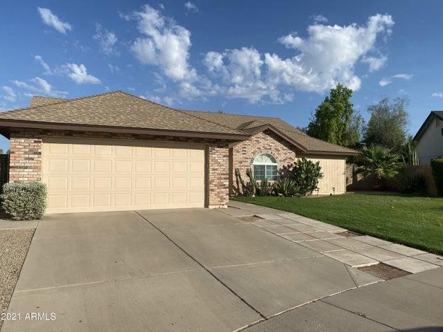 1232 N KENNETH Place, Chandler, AZ 85226