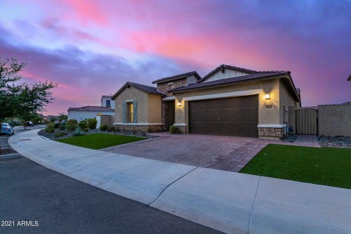 9530 E THEIA Drive, Mesa, AZ 85212