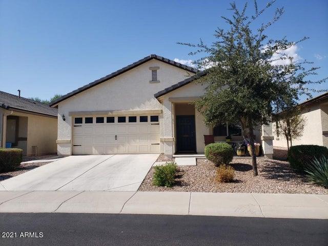 22592 W GARDENIA Drive, Buckeye, AZ 85326