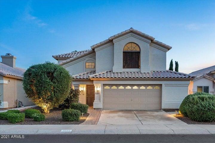 9269 E WOOD Drive, Scottsdale, AZ 85260