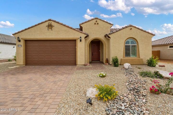 26779 W ADAM Avenue, Buckeye, AZ 85396