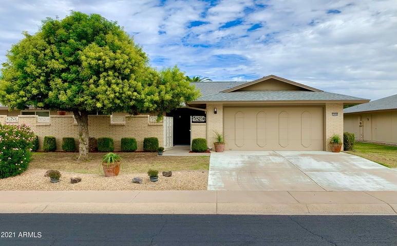 12934 W MAPLEWOOD Drive, Sun City West, AZ 85375