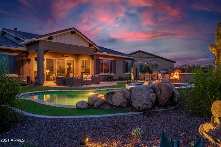 4365 COPPERHEAD Drive, Wickenburg, AZ 85390