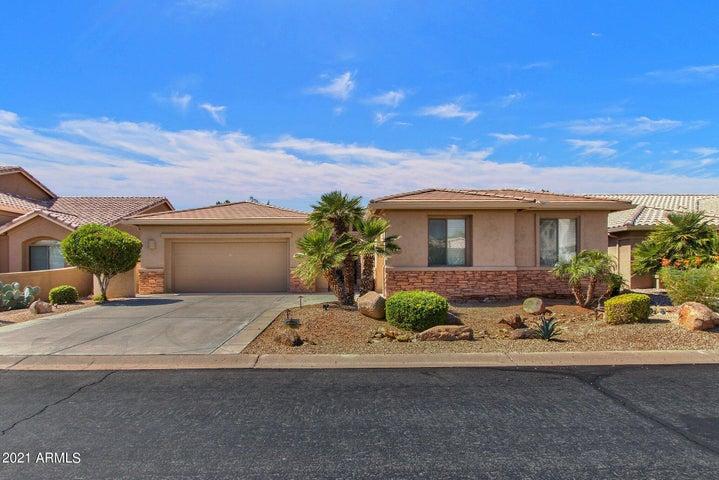 24316 S LAKEWAY Circle, Sun Lakes, AZ 85248