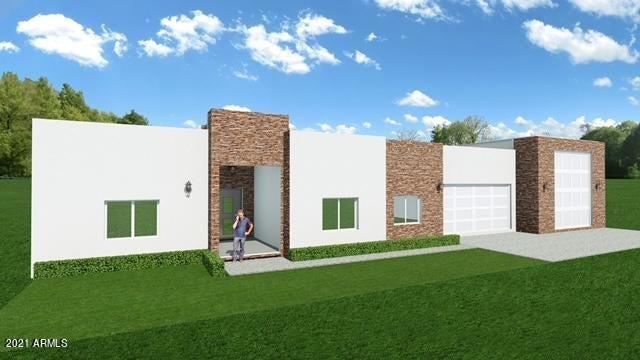 1006 E DESERT HILLS Drive, Lot 2, Phoenix, AZ 85086
