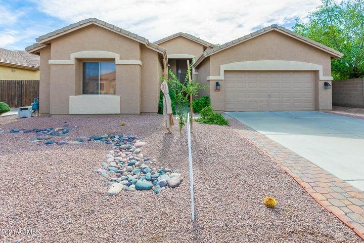 4355 E Cherry HIlls Drive, Chandler, AZ 85249