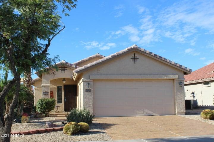 2376 E SANTIAGO Trail, Casa Grande, AZ 85194