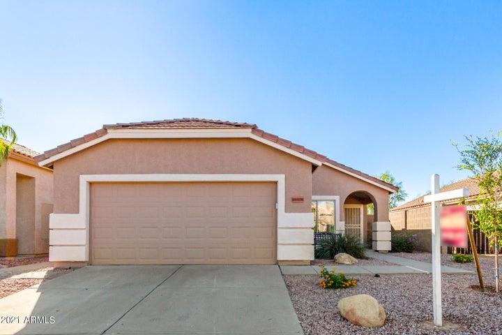 18328 N 147TH Drive N, Surprise, AZ 85374