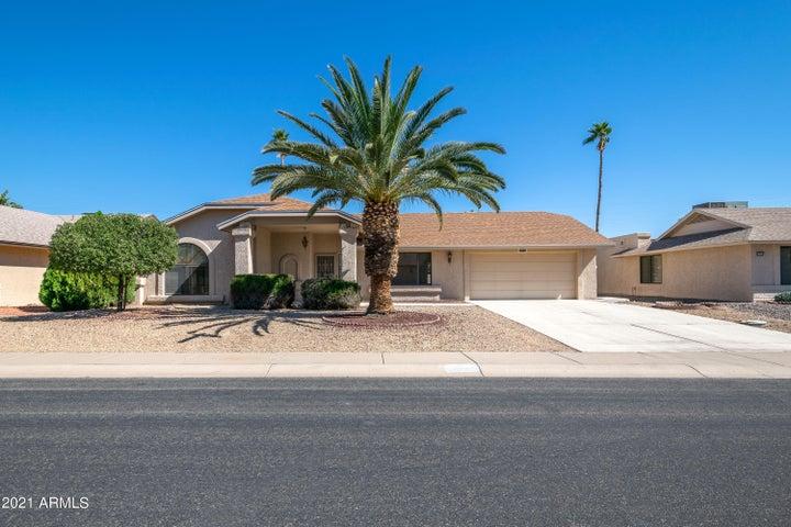 14418 W YOSEMITE Drive, Sun City West, AZ 85375