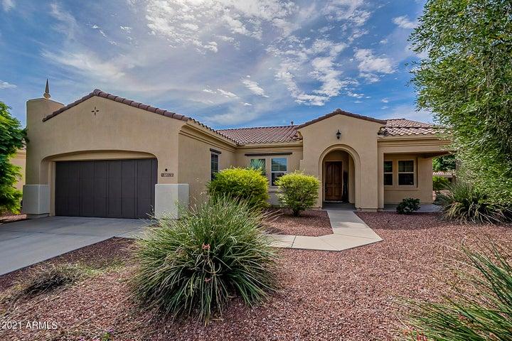 13803 W FIGUEROA Drive, Sun City West, AZ 85375