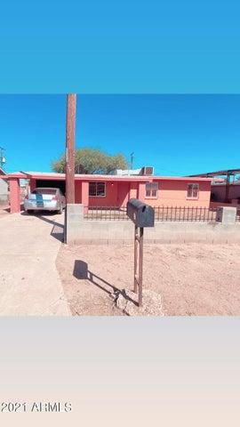 3808 W WIER Avenue, Phoenix, AZ 85041
