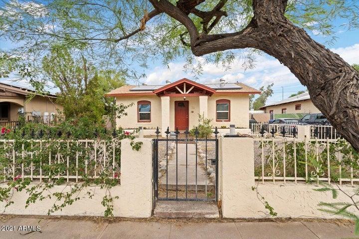 1324 E MORELAND Street, Phoenix, AZ 85006
