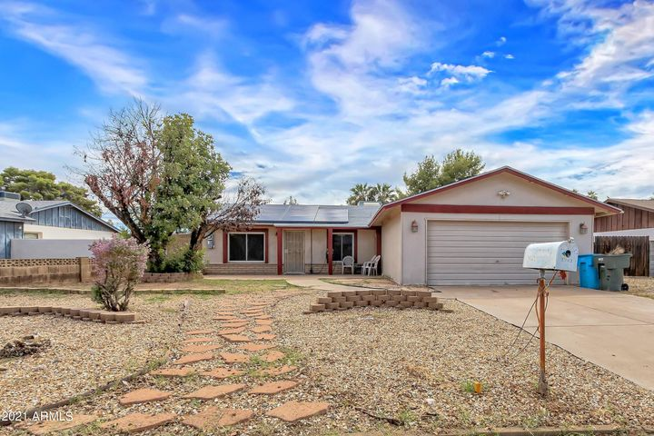 3743 W REDFIELD Road, Phoenix, AZ 85053