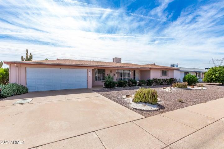 6239 E DECATUR Street, Mesa, AZ 85205