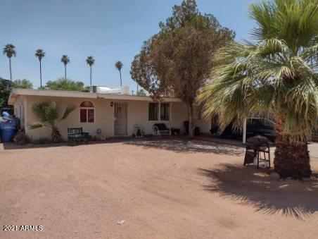 2927 E OSBORN Road, Phoenix, AZ 85016