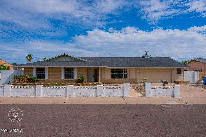 17437 N 19TH Drive, Phoenix, AZ 85023