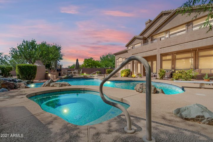 7931 E SIERRA MORENA Circle, Mesa, AZ 85207