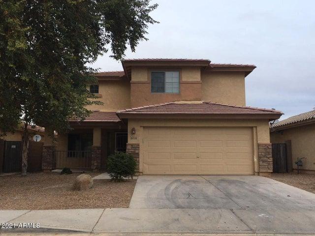 45318 W APPLEGATE Road, Maricopa, AZ 85139