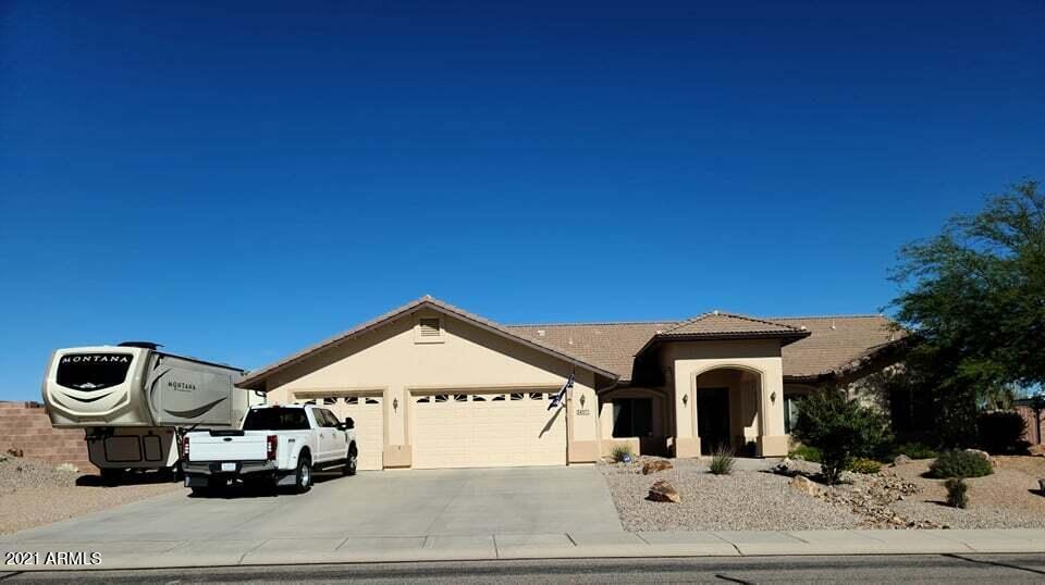 4571 San Miguel Street, Sierra Vista, AZ 85635
